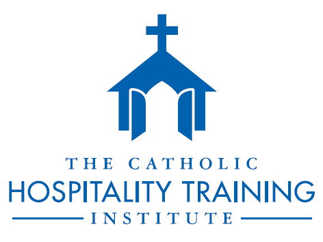 Catholic Hospitality Training Institute Logo