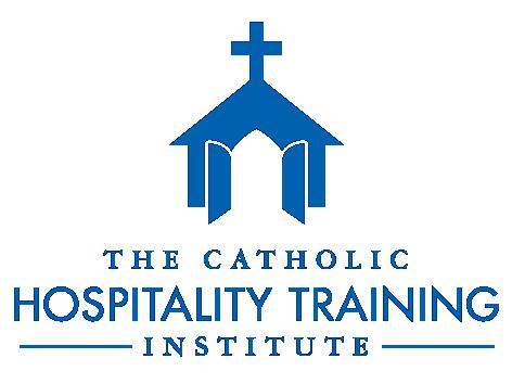 Catholic Hospitality Training Institute Logo